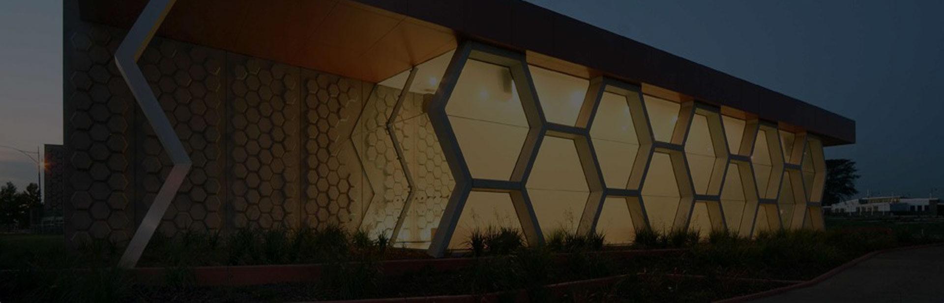 Tech Glass Installations (Vic) Pty Ltd banner