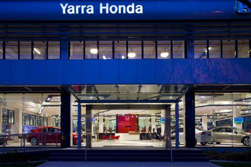 Yarra Honda