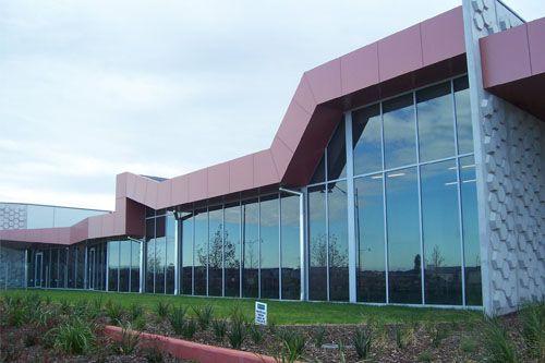 Caroline Springs Library